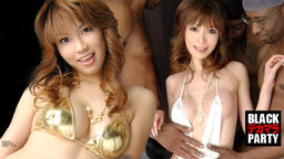 Big Cock Party Part1 :: Runa Sezaki Yui Natsuki