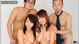The Naked Family :: Jun Kusanagi Yuri Aine