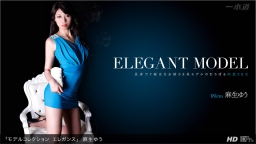 MODEL COLLECTION ELEGANCE ASÔ Yû :: Yuu Aso