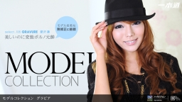 Model Collection select...106 GRABIA :: Ren Aizawa