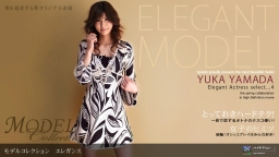 Model Collection select...4 ELEGANCE :: Yuuka Yamada
