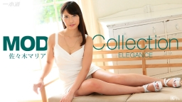 MODEL COLLECTION ELEGANCE SASAKI Maria :: Maria Sasaki