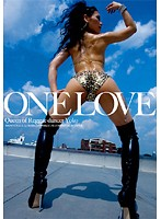 ONE LOVE 2 Queen of Reggae dancer Yoko - ONE LOVE 2 YOKO [flav-030]