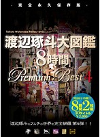 Takuro Watanabe Illustrated Eight Hour Premium Best 4 - 渡辺琢斗大図鑑 8時間 Premium Best 4 [avsp-007]