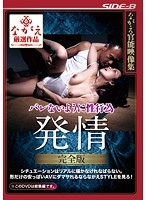 Nagae Carnal Footage Collection - Horny Fucking So They Won't Be Caught - Complete Edition - ながえ官能映像集 バレないように性行為 発情 完全版 [bnsps-341]