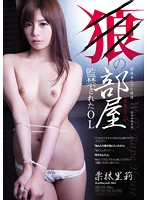The Wolf's Room Riri Kuribayashi - 狼の部屋 栗林里莉 [rbd-735]