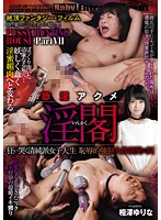 The Pussy Hunting House Part VII An Innocent College Girl Is Driven Crazy The Shameful Trap Of Sexual Enhancement Yurina Aizawa - 恐淫アクメ 淫閣 PUSSY HUNTING HOUSE Part VII 狂い哭く清純派女子大生 恥辱的強制女体開発の罠 相澤ゆりな [dbik-007]
