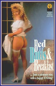 Bed Butts and Breakfast également connu sous le titre : Bed Butts & Breakfast