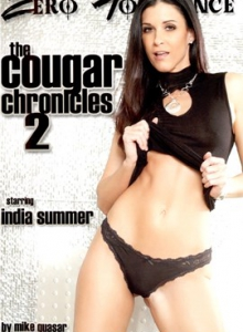 Cougar Chronicles 2