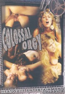 Colossal Orgy 1