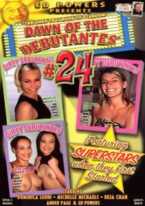 Dawn of the Debutantes 24