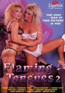 Flaming Tongues 2