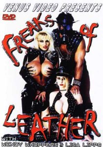 Freaks Of Leather 1