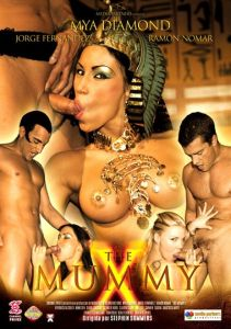 Ramon nomar mummy x 2005 - 3 part 2