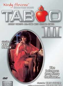 Taboo 3 également connu sous le titre : Taboo 3: The Final Chapter