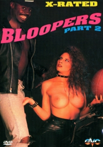 X-Rated Bloopers 2