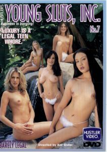 Young Sluts, Inc. 7