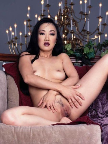 Lily asian porn star