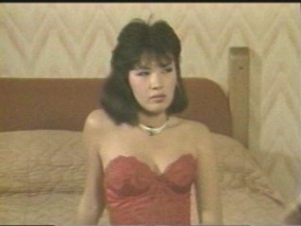Kimberly wong pornstar have