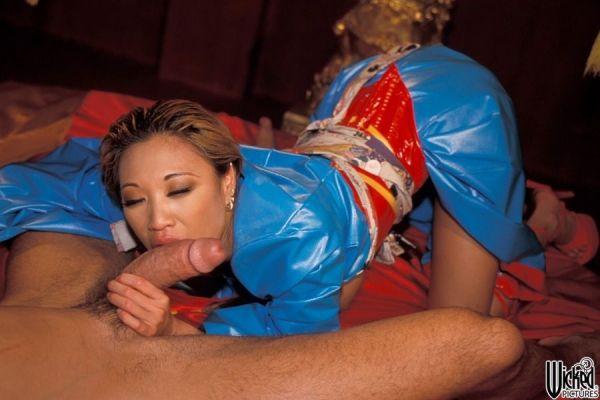 Porn star miko lee movie gallery