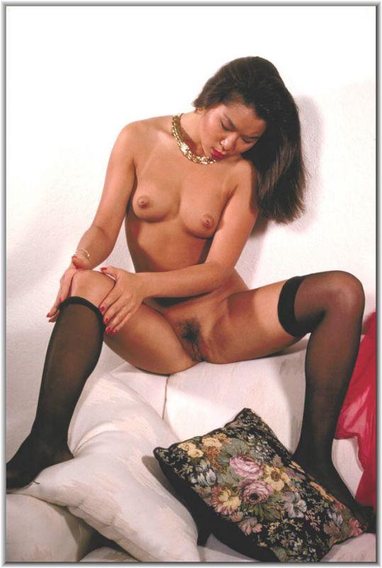 Young asian pornstar