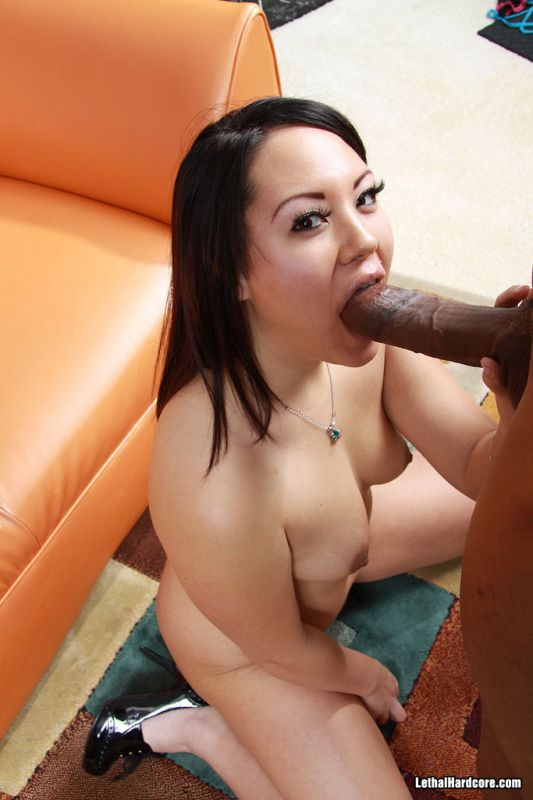 Asian and black tubes