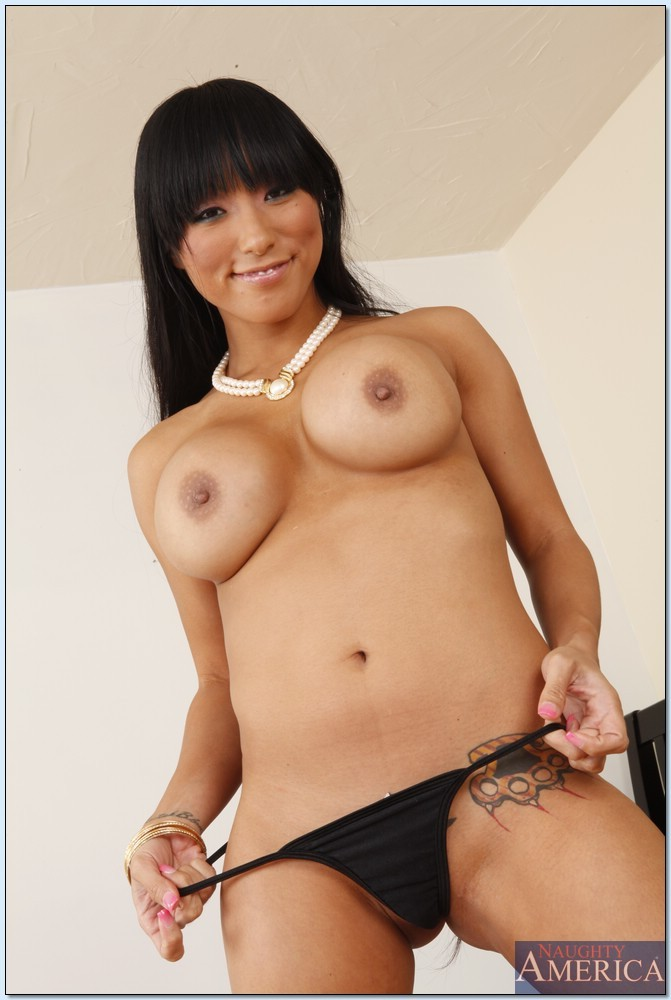 Asian pornstar crystal