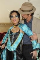 galerie photos 033 - Kaylani Lei, pornostar occidentale d'origine asiatique.