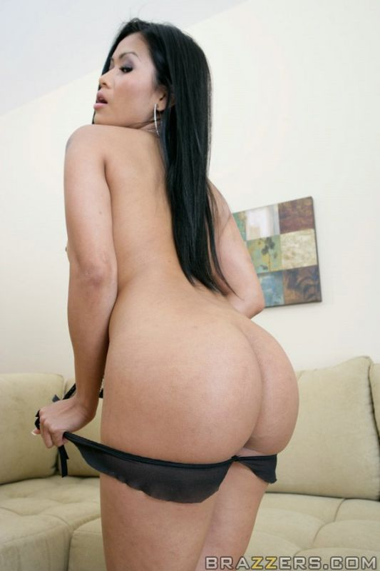 Big ass asian naked agree