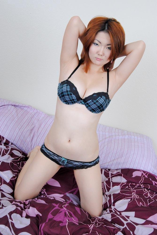 western asian pornstars