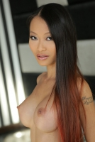 galerie photos 029 - PussyKat, pornostar occidentale d'origine asiatique.