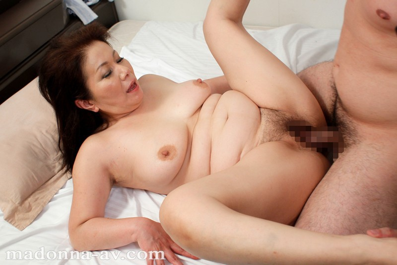 Not Japanese mature av star