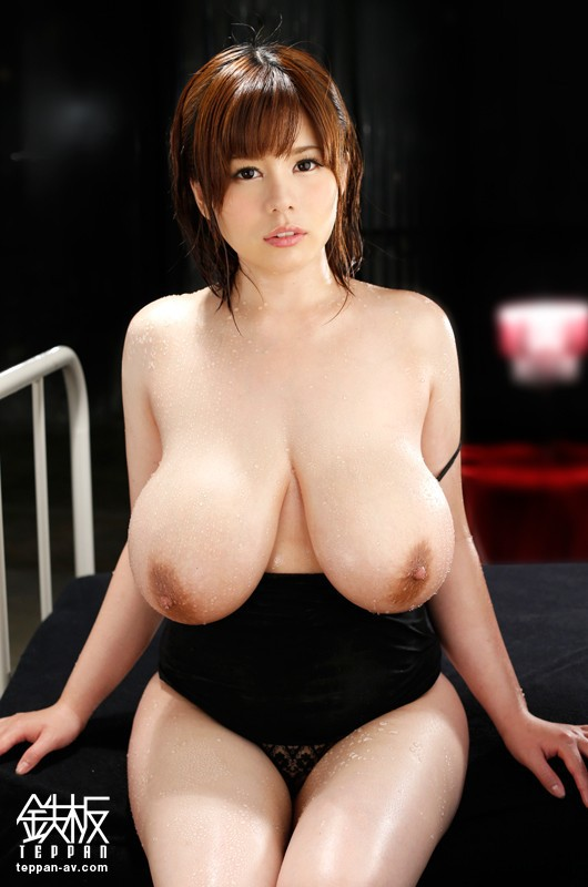Airu oshima big tits very valuable