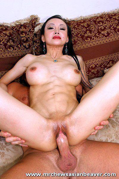 Asian milf ange venus anal 1