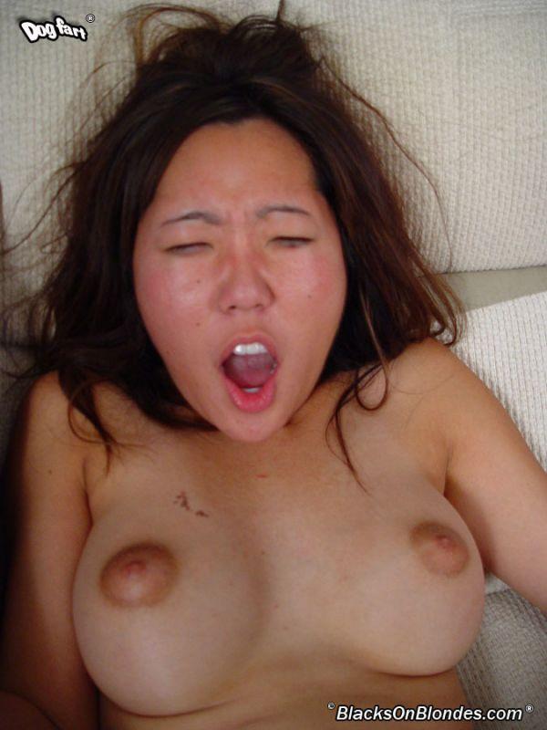 Mouth leili spunk