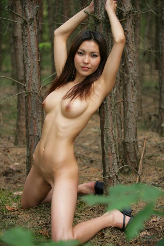 Slim asian cutie pussy banged hard and deep