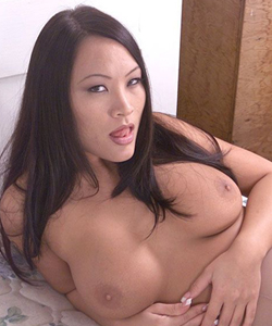 Alliyah Yi - western asian pornstar - warashi asian ...
