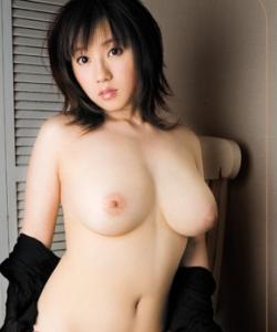 Photo of Azusa Nagasawa
