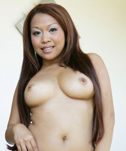 amateur Jasmine jasmin asian