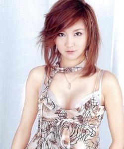 Photo of Kaori Ayukawa