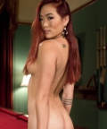 Lea Hart, pornostar occidentale d'origine asiatique. - photo 3