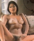 Linda Wong, pornostar occidentale d'origine asiatique. également connue sous les pseudos : Linda Chang, Sandy Stram - photo 2