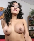 Olivia Lea, pornostar occidentale d'origine asiatique. - photo 3