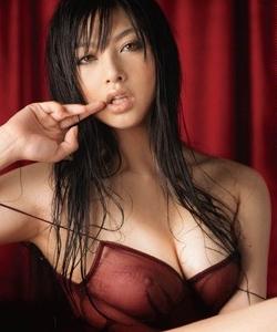 Photo of Saori Hara