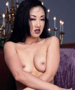 lily porn Tiger asian