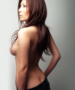 Photo of Yuna Shiina
