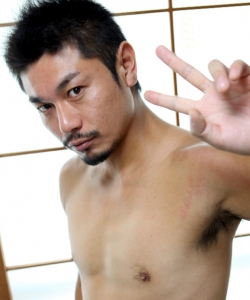 Masao TANIGUCHI - 谷口政夫, japanese pornstar / av actor. also known as: Shôgun - 将軍, Shohgun - 将軍, Shougun - 将軍
